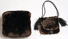Skating ensemble (image 6)   American   1868   wool, fur, steel   Metropolitan Museum of Art   Accession Number: C.I.53.72.10a–j