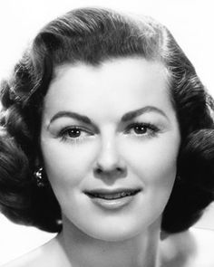 "Barbara Hale ! The one and only ""Della Street"" of ""Perry Mason"" !!!"