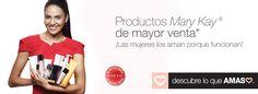 Productos Mary Kay de mayor venta! Compra solo lo mejor!  Envío y consulta gratis! Haz click aquí→↓