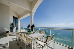 Florida Beach Club Penthouse
