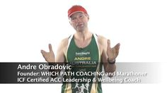 Watch this video if you want to be in inspired to improve your performance.