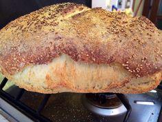Pane di semola rimacinata