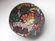 Laura Carlin   ceramic bowl