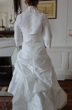 Robe de mariee occasion nantes