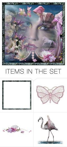 """""""Welcome April😀 Are you able to see all items In this Set?"""" by ragnh-mjos ❤ liked on Polyvore featuring art, Spring, artset and april"""