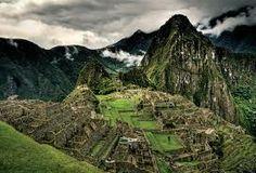 4. Machu Picchu, Peru