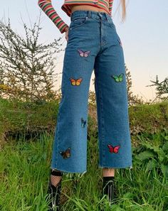 Indie Outfits, Adrette Outfits, Retro Outfits, Cute Casual Outfits, Vintage Outfits, Fashion Outfits, Indie Clothes, Grunge Outfits, 80s Style Outfits