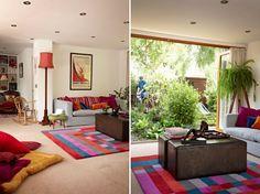 London - lovely interior