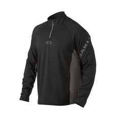 Shop Oakley ADVANCE 1/4 ZIP TOP at the official Oakley online store. Free Shipping and Returns.