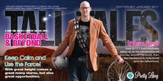 From reaching shelves to playing basketball, being tall has its perks. But it can also land you a role in Star Wars! Let Axel, tell you more about it. Tall Tales, Long Time Ago, New Series, Basketball Players, Interview, Told You So, Star Wars, Actors, Pretty