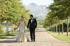 Nicolette Weddings-Cape Town Wedding planner
