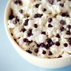 10 Super-Easy Ways to Make Popcorn More Delicious  - Seventeen.com