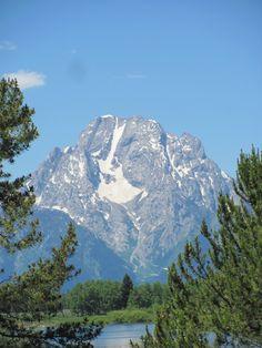 Wyoming wonder