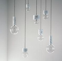 ARCHIVE / Лампа Marble / Studio Vit / &Tradition / Потолочный