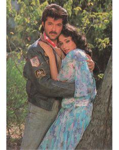 "1 Likes, 1 Comments - muvyz.com (@muvyz) on Instagram: ""#AnilKapoor #MadhuriDixit #BollywoodFlashback #postcard #whichmuvyz #guessthemovie #AnilMuVyz…"""