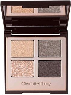 Charlotte Tilbury Luxury Palette Eyeshadow The Uptown Girl * Check out this great product.