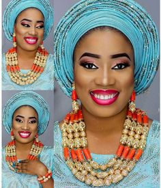 Luxury Dubai Gold Jewellery Set Nigerian Wedding Coral Necklace Earrings Set for Brides Gift Whatsapp:008613691301343