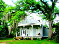 Covington - Louisiana