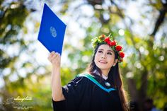 รับปริญญา เซนต์เทเรซา Graduation Day, Graduation Pictures, Cap And Gown, Senior Portraits, Prom, Gowns, Style, Ideas, Vestidos
