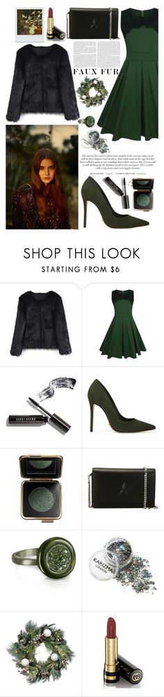 """""""Faux Fur Coats 