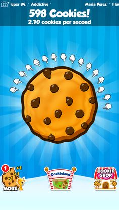 cookie clicker valentine's day