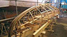 Construction Tadorna -