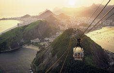 Voglia di viaggiare? Scopri le più belle città del #Brasile #travel
