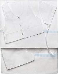 Λαδόπανα βάπτισης (Εσώρουχα/ Πετσέτα/ Πετσέτα χεριών/ Σεντόνι) Anna, Shirt Dress, Mens Tops, Shirts, Fashion, Shirtdress, Moda, La Mode, Shirt