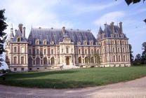 Villersexel : Château de style Louis XIII