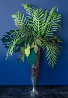Tropical Greenery