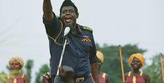 """""""Der letzte König von Schottland"""" - Kino-Tipp - Der Film erzählt die Geschichte des Diktators Idi Amin, der nach einem Putsch 1971 die ugandische Staatsführung übernahm."""