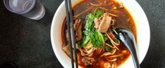 Young people are obsessed with colours, food is colourful, which means it creates great still shots. Millennials aren't obsessed with food as much as. Eating Habits, Japchae, Thai Red Curry, Food Porn, Young People, Ethnic Recipes, Articles, Canada, Posts