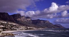 Cape Town, South Africa.      - Awesome South Africa. Think about Immigration to South Africa