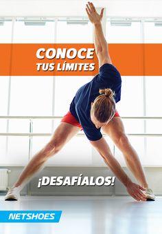 50272e8224067 ¡Sin límites entre el deporte y tú! Netshoes