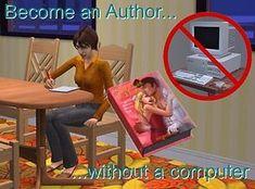 The Sims   Kids Doing Homework Garden of Shadows