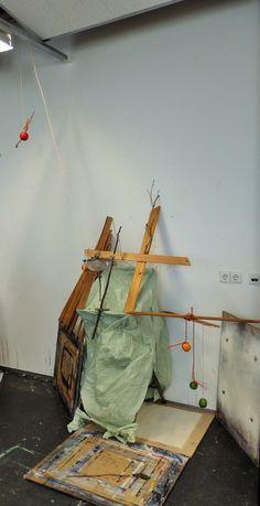 installatie 2