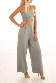 Shop Womens Jumpsuits on Jean Jail Cute Formal Dresses, Formal Romper, Formal Jumpsuit, 2 Piece Jumpsuit, Jumpsuit Outfit, Dinner Outfits, Hot Outfits, Wedding Outfits For Women, One Piece Clothing