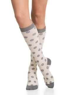 774ea29043 Modern Compression Socks for Women. As seen in the #NewYorkTimes Fashion  Section. @