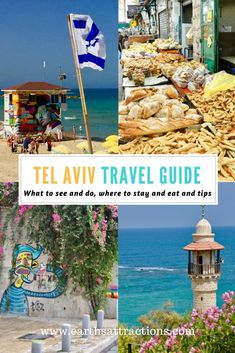A local's guide to Tel Aviv, Israel | #attractions in #Tel Aviv #Israel | hotels in #Tel Aviv | food in Tel Aviv | Tel Aviv attractions | Tel Aviv travel guide | Tel Aviv tips | best places to visit in Tel Aviv | tourist places in Tel Aviv