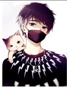 Manga fotos citas y otros You are in the right place about anime boy art Here we offer you the most beautiful pictures about the anime boy cute you are looking for. When you examine the Manga fotos citas y otros part of the picture you can … Anime Boys, Cool Anime Guys, Hot Anime Boy, Anime Cat Boy, Neko Boy, Handsome Anime Guys, Anime Neko, Manga Anime, Anime Art