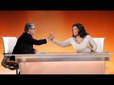First Look: Oprah and Deepak Chopra: Spiritual Solutions - Oprah's Lifeclass