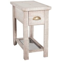 chair side table ng2424p