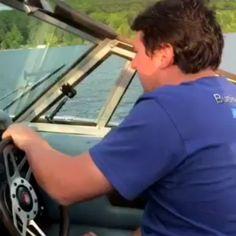 Go baby go! Pushing that 350 to 6 grand! #boat #boating #Celebrity #350Chevy #smallblock #v8 #mercruiser #mercurymarine #lakewallenpaupack #lake #mountains #poconos http://tipsrazzi.com/ipost/1524378205161649436/?code=BUnreauAfUc
