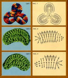 irish freeform crochet | Crochet Irish & Freeform / 180-uzorov-kryuchkom_54-kopiya.jpg (1249 ...