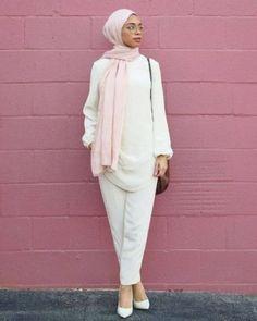 Hijab lookbook ideas