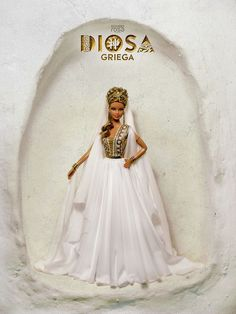 Selene, Diosa Griega (Greek Goddess)