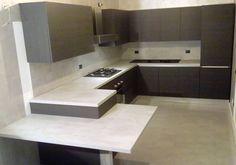 Le nostre realizzazione nel campo dell'arredamento moderno e classico   ARREDOMANIA CUCINA A MISSAGLIA