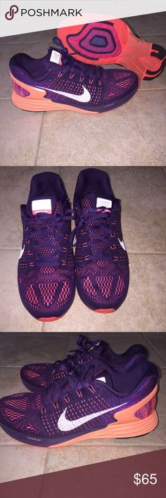 d93e58a1472d7 Nike Lunarglide 7 Like new. Worn only a few times. Purchased from Nordstrom.