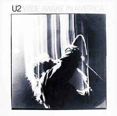 uk availability 6e78b 47b40 U2 Wide Awake In America BRAND NEW 180 GRAM RECORD LP VINYL