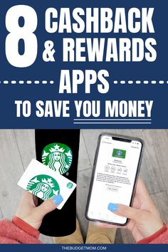 When money is tight, every little bit helps. Whether you shop in-store or online, try these cashback apps to keep more money in your wallet.   The Budget Mom Saving Money Quotes, Money Saving Challenge, Money Saving Tips, Money Hacks, Money Tips, Budgeting Finances, Budgeting Tips, Cash Envelope System, Budgeting Worksheets